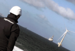 Ingeteam Works on First Offshore Wind Turbine in Spain