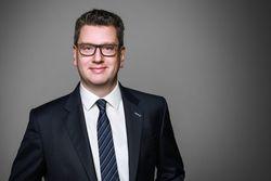 Mike Wöbbeking, Leiter Erneuerbare Energien bei TÜV NORD und Geschäftsführer TÜV NORD EnSys (Bild: TÜV NORD/Inga Sommer)
