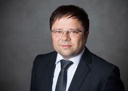 Andreas Kiss, Geschäftsführer VSB Technik GmbH (Bild: VSB Gruppe)