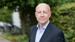 Andreas Kuhlmann, Vorsitzender der dena-Geschäftsführung (Bild: Deutsche Energie-Agentur GmbH)