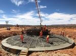 Reducing the Carbon Footprint of Wind Turbine Foundations