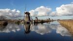 Vom Holländer zur Haliade-X: Windenergie in den Niederlanden
