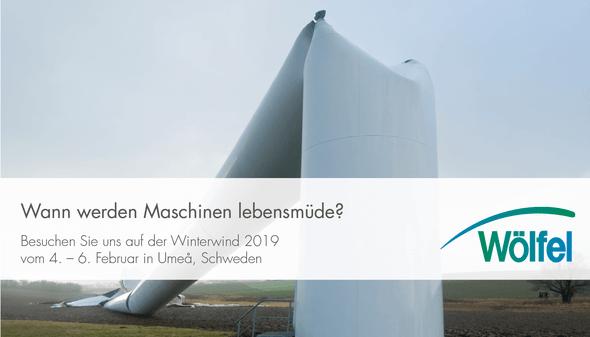 Bild:;  Wölfel Wind Systems