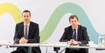 Power-to-Gas im großen Stil: Amprion und OGE treiben ihr Projekt 'hybridge' voran