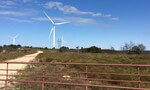 How do corporate wind deals benefit local communities?