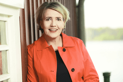 Dr. Simone Peter, Präsidentin des Bundesverbands Erneuerbare Energie (Bild: BEE)