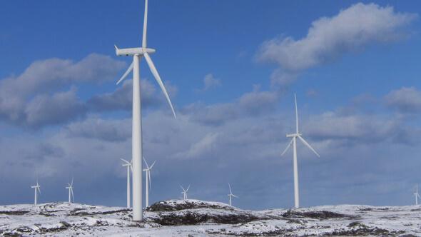 Smöla Windpark (Bild: Ramboll)