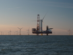 Largest Offshore Wind Farm in Belgium Delivers First Power