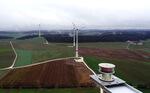 Verkauf des Windparkprojekts Gauaschach