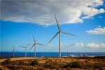 Iberdrola Inaugurates Chimiche II Wind Farm on Canary Islands