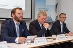 Niedersachsens Seehäfen schlagen rund 50 Millionen Tonnen um