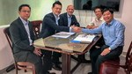 Distributor appointment in Vietnam