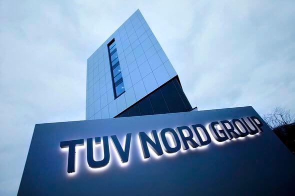 Bild: TÜV Nord