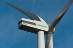 Senvion installs the tallest wind turbines in France