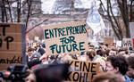 Wirtschaft will mehr Klimaschutz