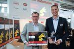 ROBOTICS AWARD 2019: OnRobot gewinnt mit Gecko-Greifer
