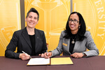 Ørsted U.S. Offshore Wind Forms Partnership with Rowan University