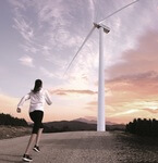 Siemens Gamesa stellt neuen Onshore-Riesen vor
