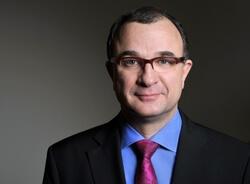 Prof. Martin Maslaton (Bild: Maslaton)