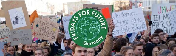 Bild: Fridays for Future
