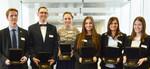 Ludwig-Schunk-Preise verliehen