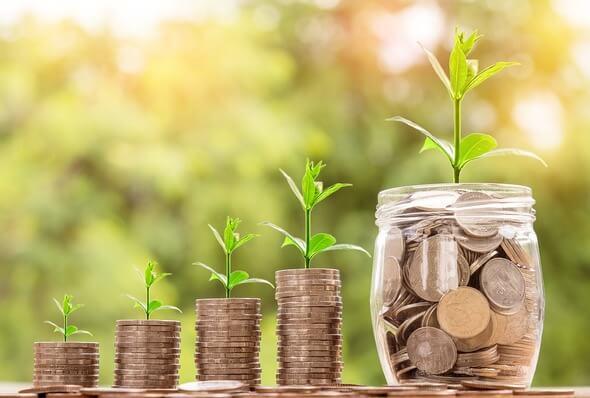 Langsam steigt der Anteil der Investitionen des Staatsfonds in Erneuerbare (Bild: Pixabay)