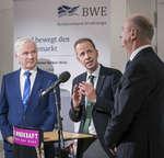 """Energieland bleiben, Innovationsland werden: """"Mit dem Kohle-Aus sind Erneuerbare die Zukunft Brandenburgs"""""""