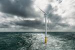 Siemens Gamesa soll neue 10 MW-Turbine in den Niederlanden aufstellen