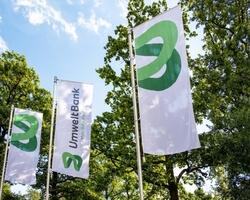 Guter Start ins Jahr 2019: Die UmweltBank ist weiterhin auf Wachstumskurs (Bild: UmweltBank)