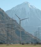 Schweizer Windatlas weist teils massiv zu tiefe Windwerte auf