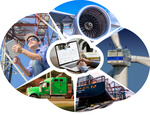 CloudVisit's Wind Turbine Maintenance Software Can Help the United States Catch Up With China and the European Union