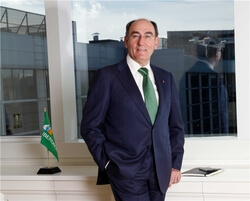 Ignacio Galán, Chairman of Iberdrola (Image: Iberdrola)