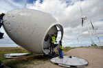 Prüfverfahren für Windenergieanlagen etabliert