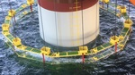 Van Oord Reduces Underwater Noise from Pile Driving