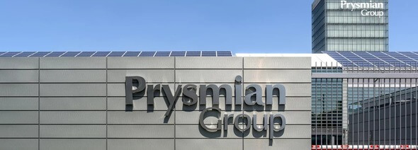 Images: Prysmian