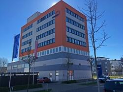TÜV Nord in Bremen (Bild: TÜV Nord)