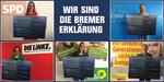 """Bremer Erklärung zur Windenergie: """"Der Deckel muss weg!"""""""