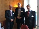 Alumni der Hochschule Flensburg für Lebenswerk ausgezeichnet