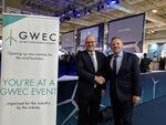 Zusammenarbeit vertieft: GWEC ist globaler Partner der Weltleitmesse WindEnergy Hamburg bis 2024