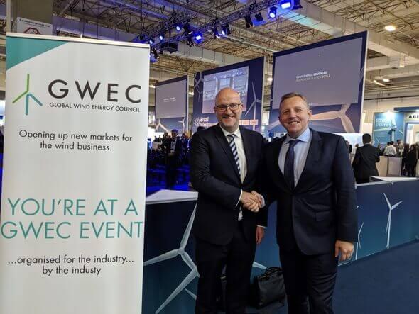 Image: WE HH / GWEC