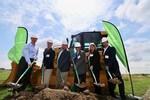 innogy startet Bau von 250 MW-Windpark in den USA
