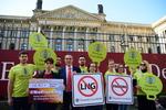 Bundesrat opfert das Klima für Import von Fracking-Gas und Verbraucher müssen die Kosten tragen
