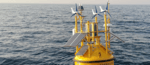 Green Investment Group launches Ulsan offshore wind project by completing installation of Korea's first floating LiDAR