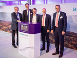 World first: Siemens Gamesa begins operation of its innovative electrothermal energy storage system
