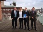 Bislang größtes von PNE AG initiiertes Offshore-Projekt durch Ørsted realisiert