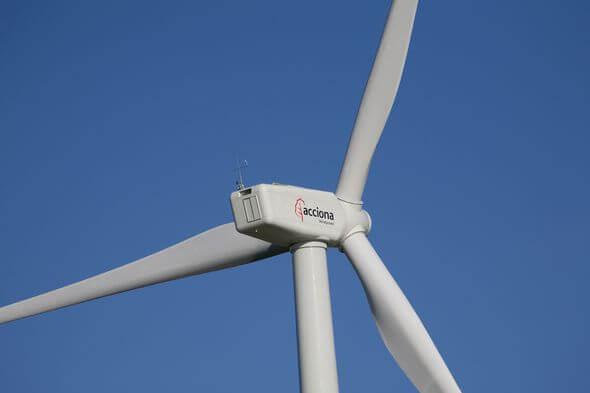 Bild: Nordex Group