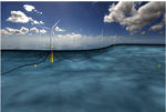 Norway Targets Floating Offshore Wind Farms