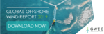 Global Offshore Wind Report: sector has potential to grow to 200GW of capacity by 2030