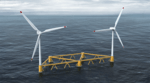 South Korea: Companies Eye to Develop Floating Offshore Wind