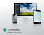 softenergy presents its new Corporate Design!